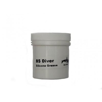 Силиконовая смазка BS Diver 60г