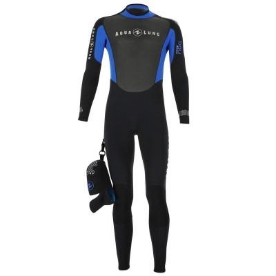 Гидрокостюм для плавания Aqua Lung Bali New 3мм, мужской