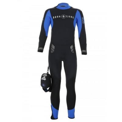 Гидрокостюм для дайвинга Aqua Lung  Balance Comfort 5мм, мужской