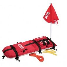 Буй для подводной охоты Omer Atol