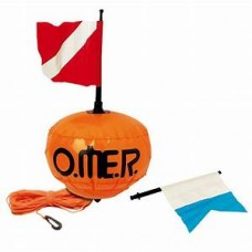 Буй для подводной охоты Omer Spherical