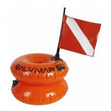 Буй для подводной охоты SalviMar сфера D-30