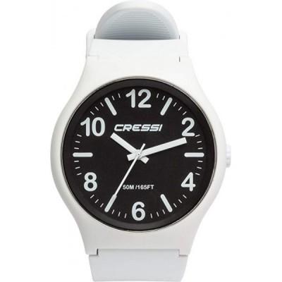 Часы Cressi Sub Echo, черно-белые