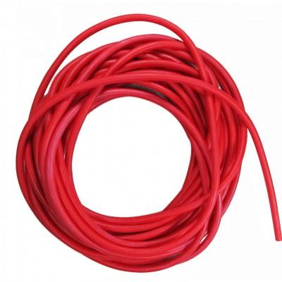 Трубка из латекса BS DIVER для амортизаторов, красная
