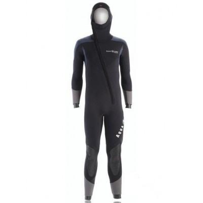 Гидрокостюм для дайвинга Aqua Lung Bering Comfort 6,5мм, мужской