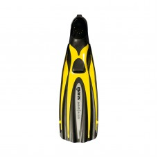 Ласты для плавания Mares Avanti Excel,  желтые