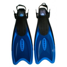 Ласты для плавания Cressi Sub Palau, синие