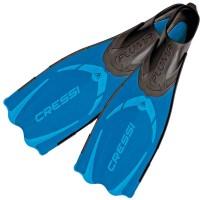 Ласты для плавания Cressi Sub PLuma , синие
