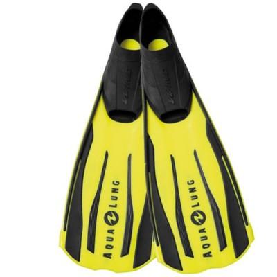 Ласты для плавания AquaLung Wind Hot , желтый