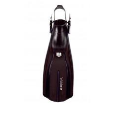 Ласты для дайвинга Mares Avanti X3 ABS, черные