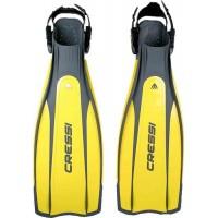 Ласты для дайвинга Cressi Sub Pro Light , желтые