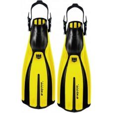 Ласты для дайвинга  Mares Avanti X3 ABS,  желтые