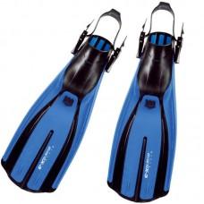 Ласты для дайвинга Mares Avanti X3 ABS, синие