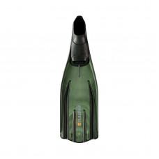 Ласты для подводной охоты Mares Avanti Quattro Power, камо