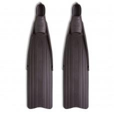 Ласты для подводной охоты Omer Eagleray, черный