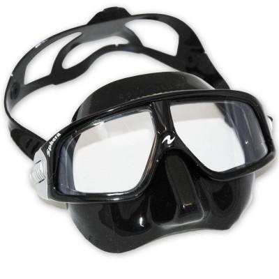 Маска для подводной охоты Aqua Lung Sphera, черная