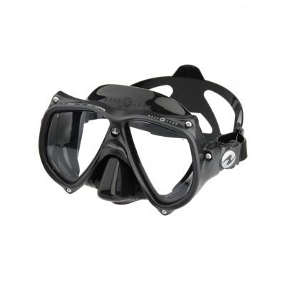 Маска для дайвинга Aqua Lung Teknika, черная