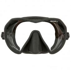 Маска для подводной охотой Beuchat Maxlux , черная