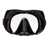 Маска для подводной охоты Marlin Frameless Max , черная