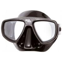 Маска для подводной охоты Seac Sub Extreeme, черная