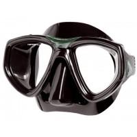 Маска для подводной охоты Seac Sub One, черная