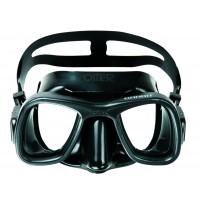 Маска для подводной охоты Omer Bandit, черная