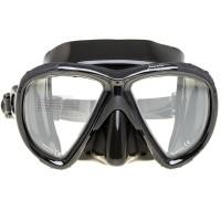 Маска для подводной охоты Marlin Twist , черная