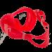 Маска для плавания Marlin Frameless Duo,  розовая