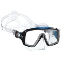 Маска для дайвинга Aqua Lung Ventura +, прозрачная