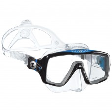 Маска для плавания Aqua Lung Ventura+, прозрачная