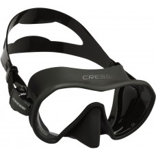 Маска Cressi Sub Z1,  черная