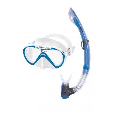 Детский набор для плавания Mares Vento, синий