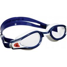 Очки для плавания Aqua Sphere Kaiman Exo , черные