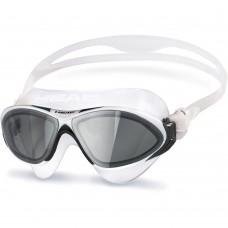Очки для плавания Head Horizon, черно-белый