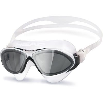 Купить Очки для плавания Head Horizon, черно-белый