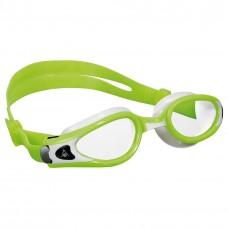 Очки для плавания Aqua Sphere Kaiman Exo , салатовые