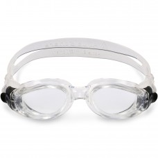 Очки для плавания Aqua Sphere Kaiman, прозрачные