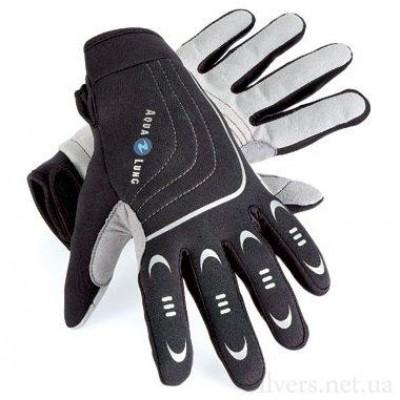 Перчатки для дайвинга Aqua Lung Admiral II, 2мм