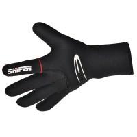Перчатки для подводной охоты Escapez Sniper 3мм