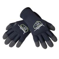 Перчатки неопреновые Marlin Kevtex 5мм, черный