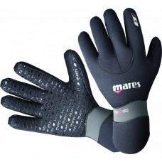 Перчатки для дайвинга Mares Flexa FIT 5мм, черные