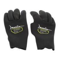Перчатки для подводной охоты Marlin Ultrastretch 3мм, черный