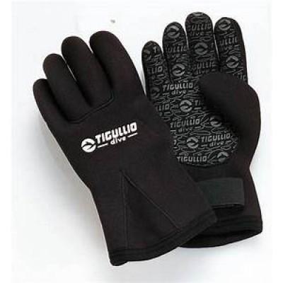 Перчатки для подводной охоты Tigullio Antiskid 3мм