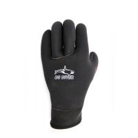 Перчатки для подводной охоты BS Diver Ultrablack 5мм, черный