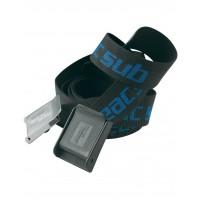 Пояс нейлоновый Seac Sub, пластиковая пряжка
