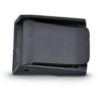 Пряжка для пояса DS Diver, пластик