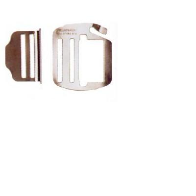 Пряжка для пояса Imersion, металл