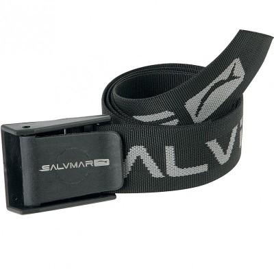 Пояс нейлоновый SalviMar, пластиковая пряжка