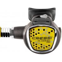 Октопус Cressi Sub COMPACT PRO