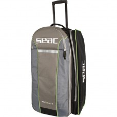 Сумка-чемодан для снаряжения Seac Sub Mate Flight HD